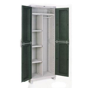 Casa de este alojamiento armario plastico trastero - Muebles para trasteros ...