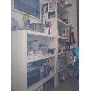 Regalo librerias estanterias ikea - Ikea estanterias librerias ...