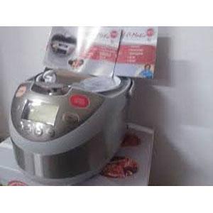 Cambio maquina de cocinar automatica nueva - Maquina de cocinar ...