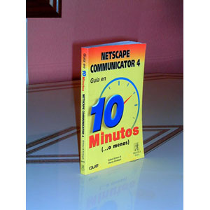 REGALO Netscape Communicator 4