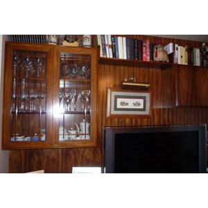 REGALO Composición de muebles para salón