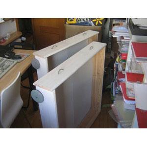 Regalo cajones cama flexa classic blanca 190 cm 90 cm for Classic muebles uruguay