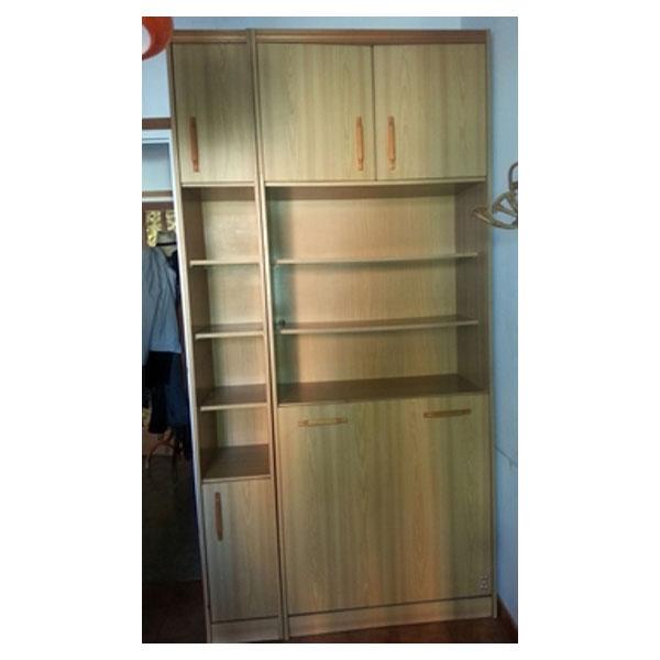Regalo armario estanteria con plegatin - Armario estanteria ...