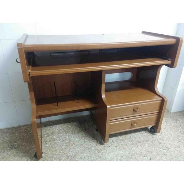 Regalo mesa escritorio para ordenador for Regalo muebles valencia