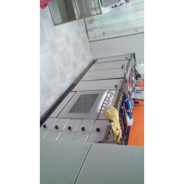 Regalo cocina entera con pika horno y campana muebles for Regalo muebles usados