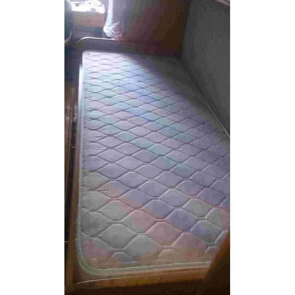 Regalo mueble juvenil con cama y puente for Mueble puente juvenil