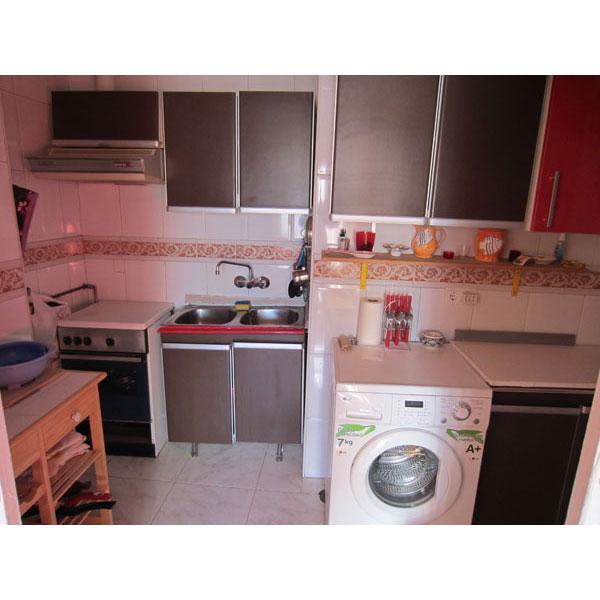 REGALO muebles cocina + cocina de gas