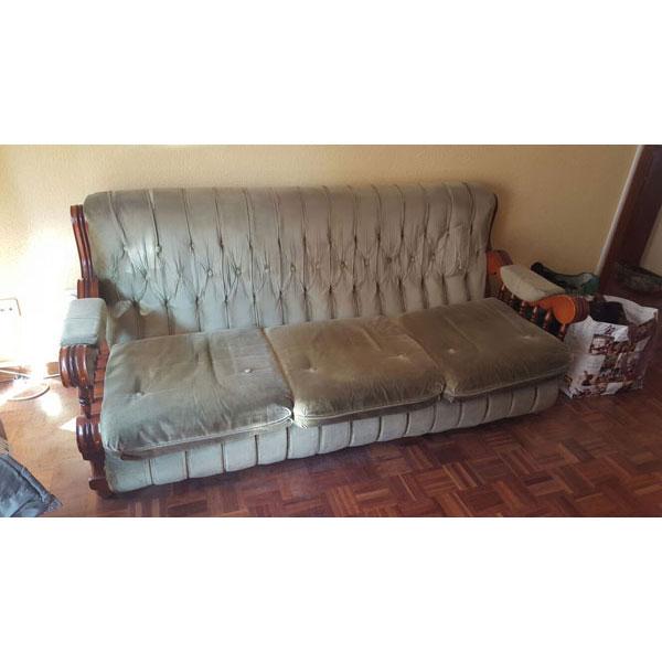 Regalo muebles antiguos en buen estado - Regalo muebles en madrid ...