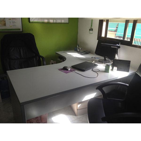Regalo por traslado mesa grande de oficina for Regalos oficina