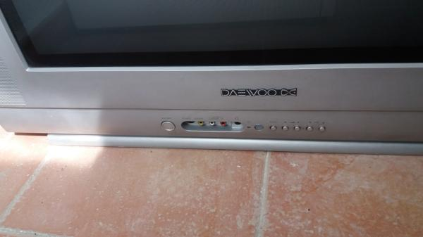 REGALO TV  Daewoo 1