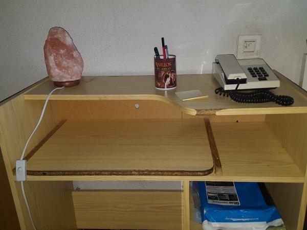 Regalo cama con cajones debajo y mesa de ordenador - Inmobiliaria blanco las rozas ...