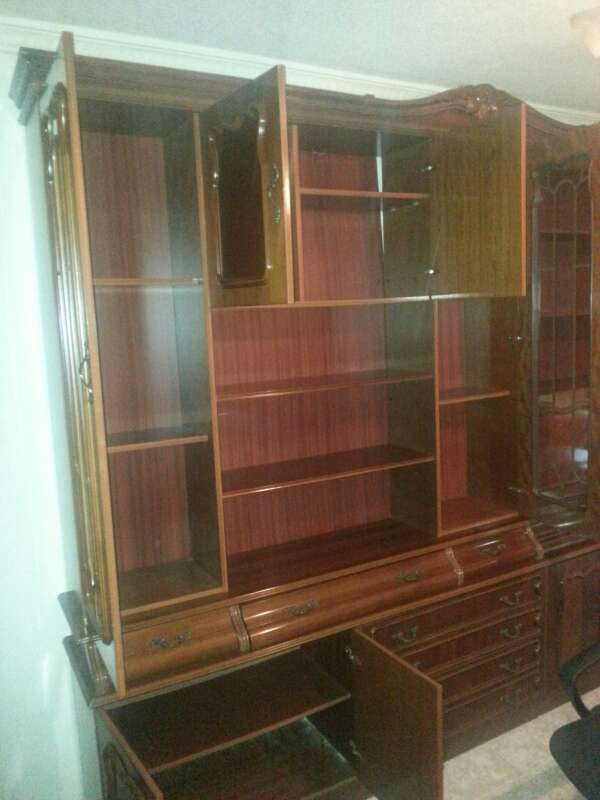 Regalo mueble de sal n for Muebles vintage uruguay