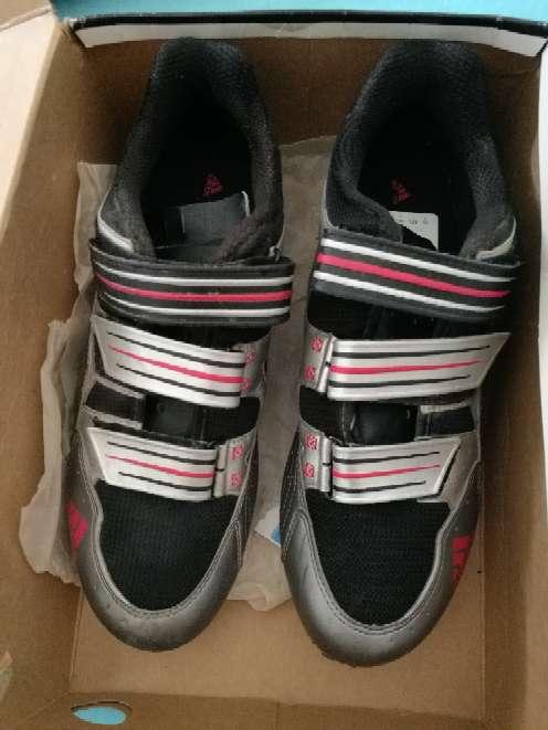adidas zapatillas ciclismo