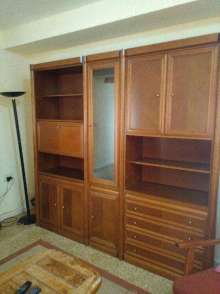 Muebles en for Recogida muebles murcia