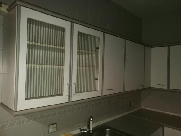 REGALO muebles de cocina sin electrodomesticos