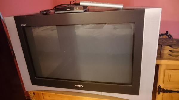 REGALO tv sony beab