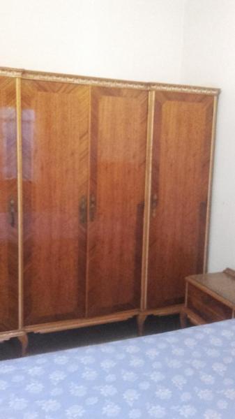 REGALO Gratis Dormitorio Matrimonio Años 60
