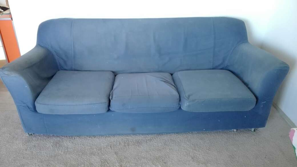 REGALO sofa 4 plazas Ikea