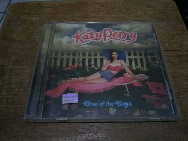REGALO Katy Perry CD, Camila CD, Paty Cantú CD y Camila CD 1