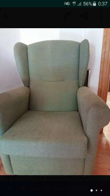 REGALO sillon 2
