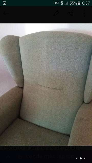 REGALO sillon 1