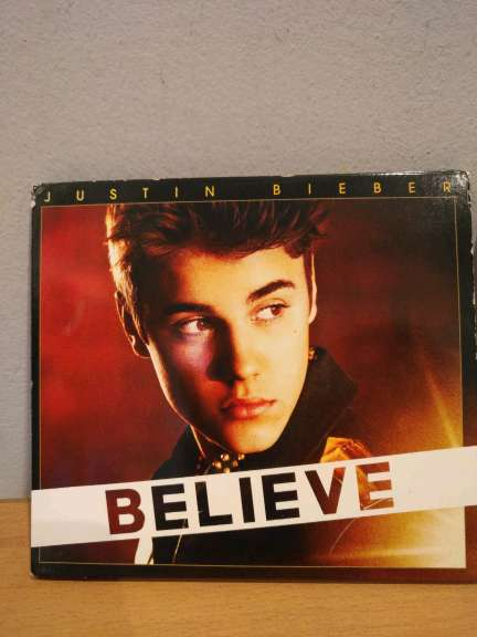 REGALO Cds Justin Bieber y One Direction 4