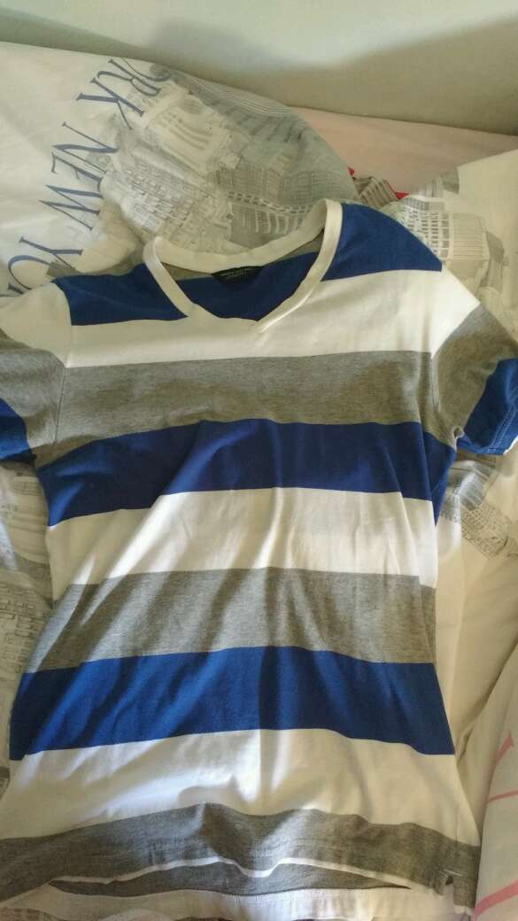 REGALO camiseta unixes talla M