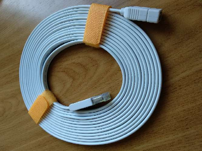REGALO Cable USB 2 metros