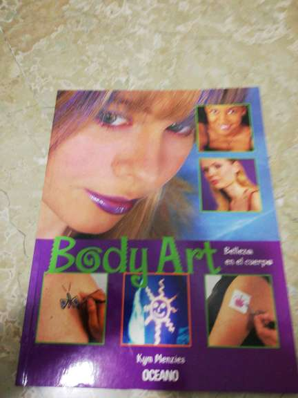 REGALO BODY ART