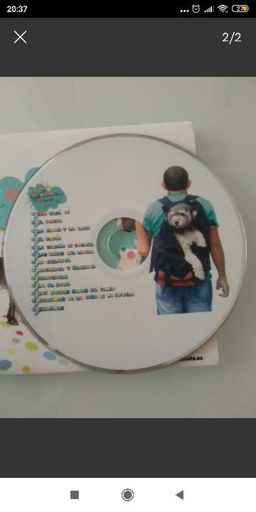 REGALO CD El Koala 2