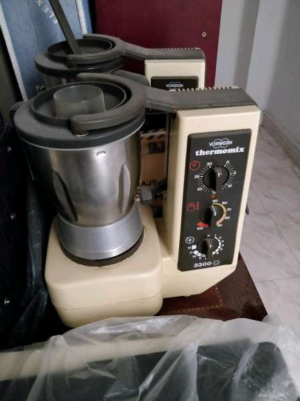 REGALO Thermomix 3300