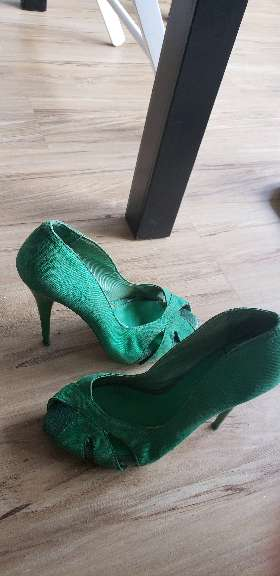 REGALO tacones altos 1