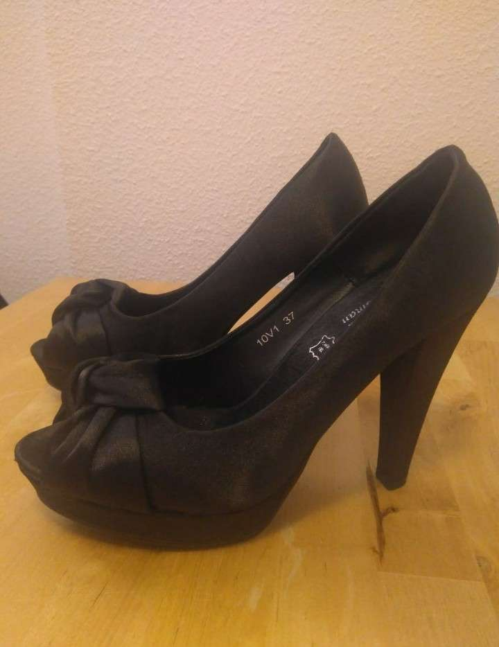 REGALO URGE Zapatos