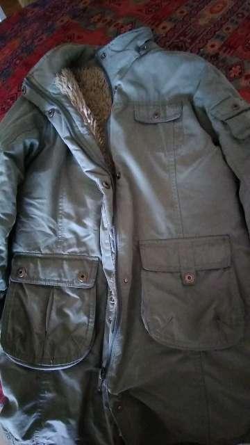 los mejores precios bajo costo Venta de liquidación REGALO abrigo de niña talla 8