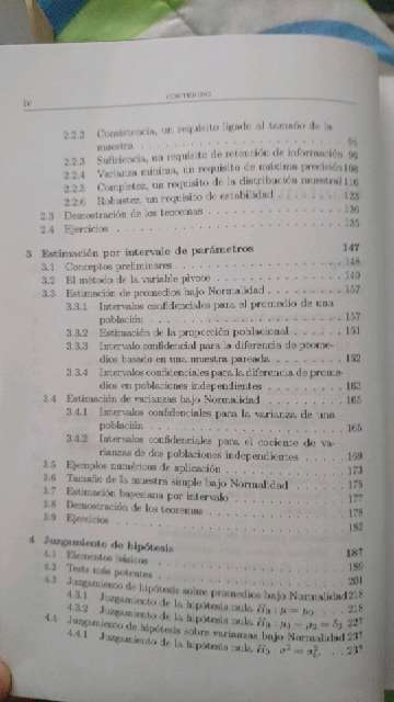 REGALO Libro Inferencia estadística Mayorga