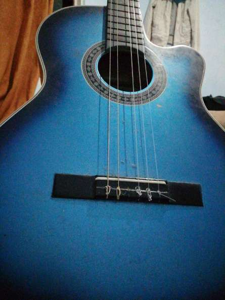 REGALO guitarra