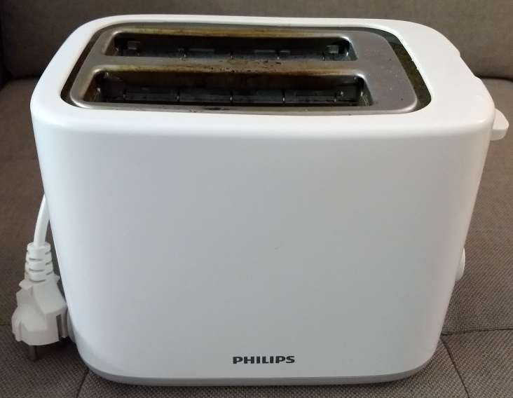 REGALO Tostador Philips