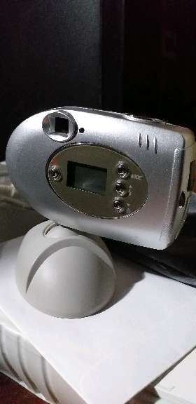 REGALO Webcam-Camara Digital 3