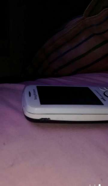 REGALO movil Sony Ericsson MOVISTAR 3