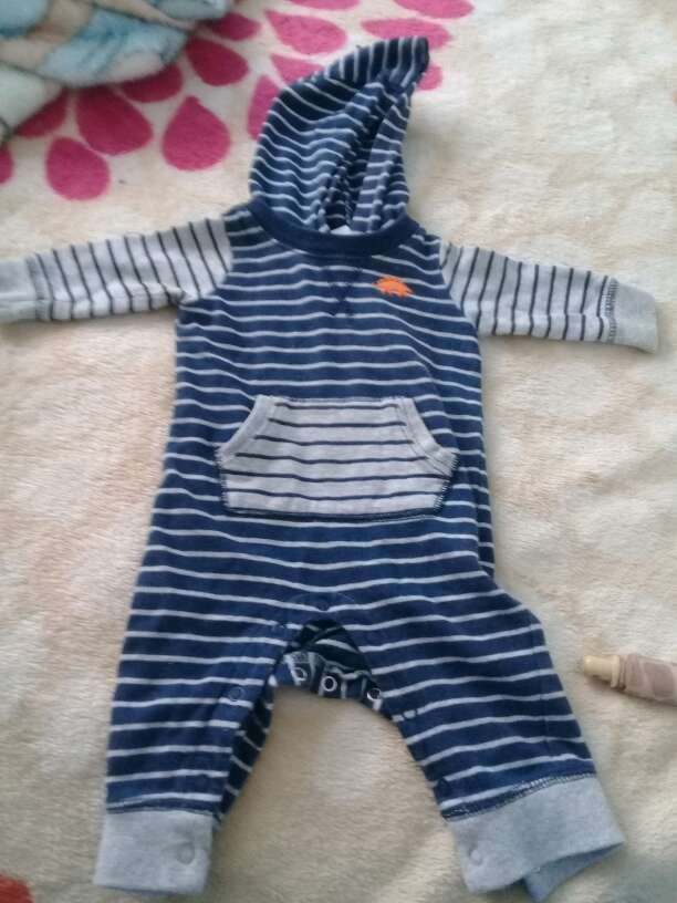 REGALO Mameluco Carters 3 meses