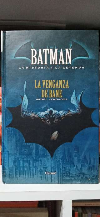 REGALO Cómic Batman