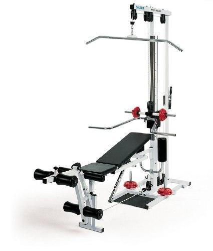 Maquinas De Musculacion Of Cambio Maquina De Musculacion Salter Multi House M 725