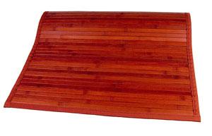 Alfombra bambu decorar tu casa es facilisimo - Alfombra bambu ikea ...