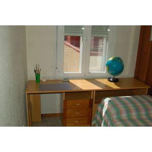 Regalo escritorio de madera de pino - Escritorio de pino ...