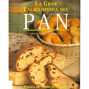 REGALO Enciclopedia del pan