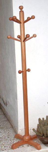 regalo perchero de madera - Perchero De Madera