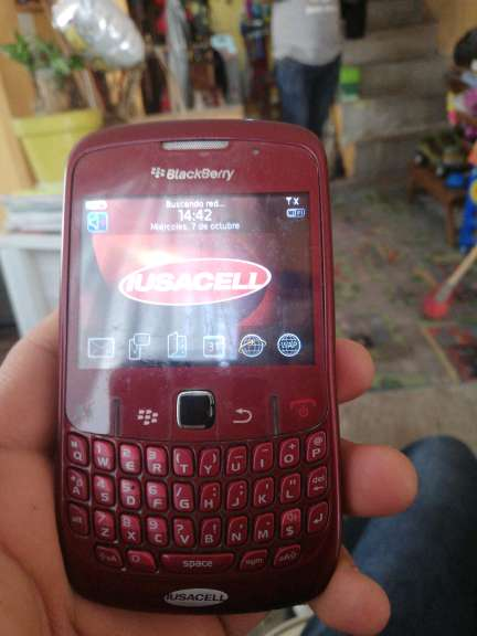 REGALO Blackberry