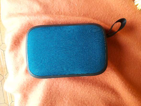 REGALO bocina bluetooth
