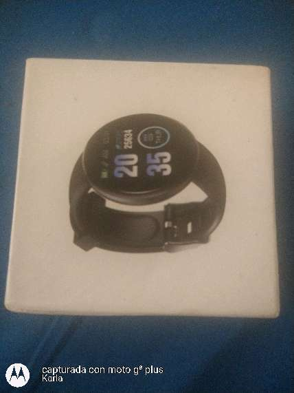 REGALO reloj smart bracelet