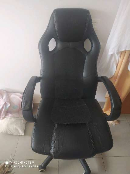 REGALO silla gamer